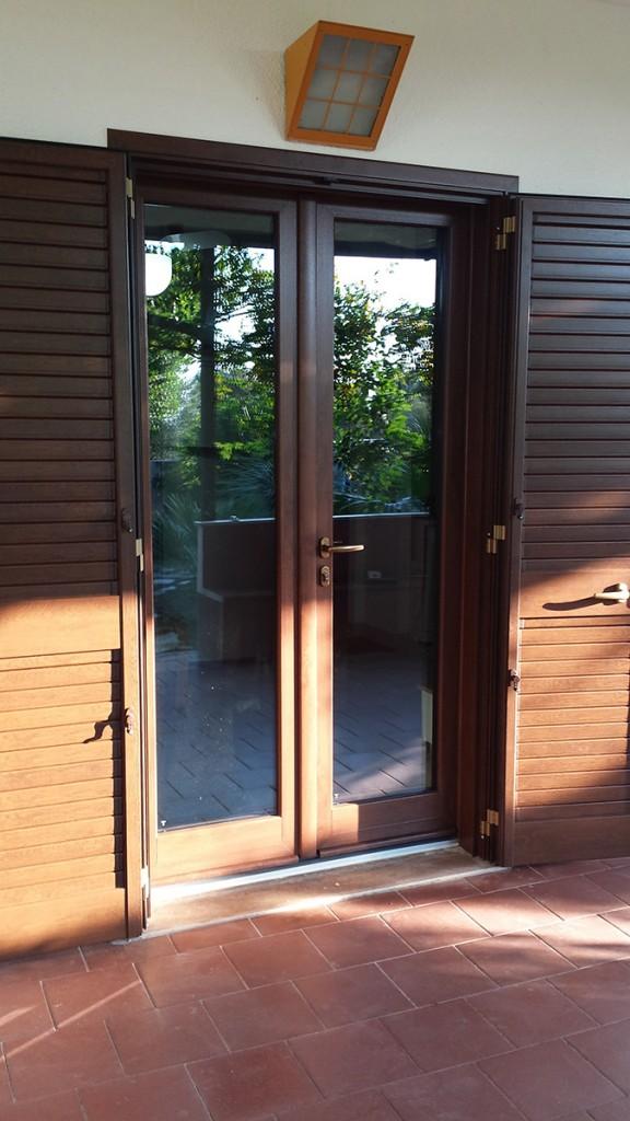 renolit scuro persiana+porta serratura
